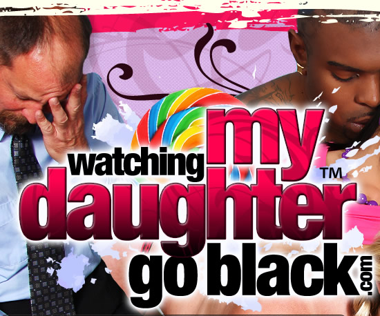 Watching My Daughter Go Black